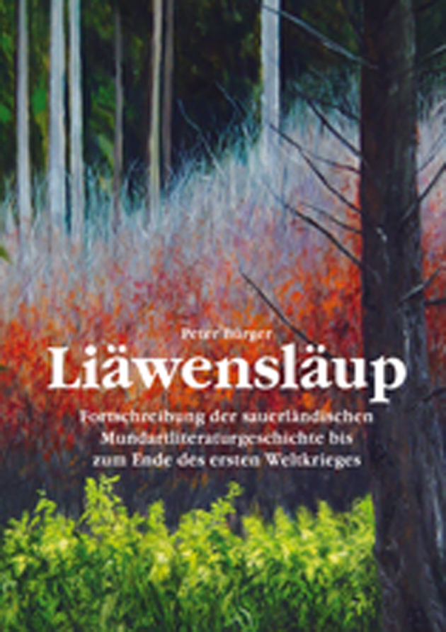 Liaewenslaeup